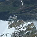 Top of Europe Junfraujoch Sphinx
