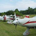 Flightline Igo Etrich Treffen Krems