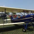 Hatz Biplane
