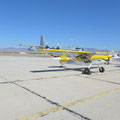 KITFOX on the Ramp in Boise