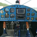 Cockpit HB-YLN