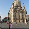 Wahrzeichen Dresden