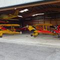 Nostalgie Hangar