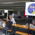 Übersicht EAS Stand