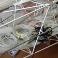 Kabel auf Vorrat