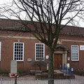 Acocks Green Library 1932. Image by Elliott Brown on Flickr reusable under Creative Commons licence Attribution 2.0 Generic (CC BY 2.0)