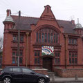 Baptist church hall 1903. Image by Elliott Brown on Flickr reusable under Creative Commons licence Attribution 2.0 Generic (CC BY 2.0)