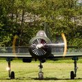 Propeller im Ultraschallbereich