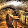 Der alte Gewölbekeller