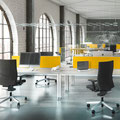 27 Großraumbüro Doppelarbeitsplätze