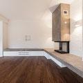Projekt: Komplettsanierung WHG Muri b. Bern Architektur: Atelier Schwaller, www.atelierschwaller.ch Fotos: Rob Lewis Photography, www.rob-lewis.ch