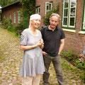 Susanne Soltau und Gerd Winzek