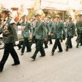 1983 Schützenfest Dannenberg