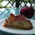 季節限定(秋〜冬) 紅玉パイ sucre一番の人気ケーキ