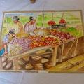 Marché aux fruits (MADA)