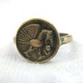Кольцо-перстень «Птичка и Яичко» (точная копия) - 750 руб.  Символ крепкой семьи и благополучия в доме. Защита всех членов семьи и, особенно, детей. Незамкнутый.
