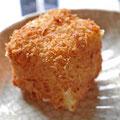 gebackener Käse