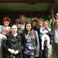 Семья  Кохановских  в  сборе