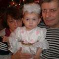 Семья  Владимира
