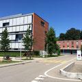 Spital Bülach: Aufstockung