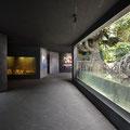 Zoo Zürich, Aquarien