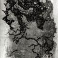 La dépossession par le mépris, 30 x 40 cm, 2013