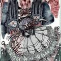 Alice veut plus de Merveilles, 42 x 29,7 cm