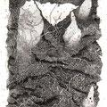 Hyperacousie, 15 x 20 cm, 2012