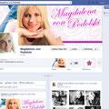 facebook.com/magdalenavonpodolski