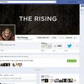 facebook.com/therising.film