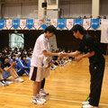3位:豊田市立梅坪台中学校