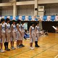 優勝:豊田市立若園中学校