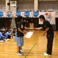 2位:豊田市立竜神中学校