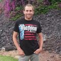 Deutscher Triathlet und mehrfacher Ironman-Sieger