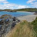 Beach on Sherkin Island