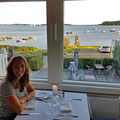 Lovely restaurant near the harbour