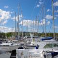 Boatyard of OldCourt