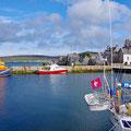 Harbor of Lerwick