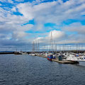 Kirkwall Harbor