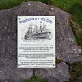 First attempt to lay a cable to Northamerica started on Valentia Island more than 150 years ago