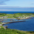 Village of Rathlin Island