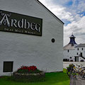 Ardbeg, our favourite place with smooth whiskey and fine food