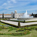 Jardim de Belém