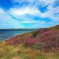 Walk along the west coast of Islay