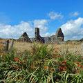 Ruins on Sherkin Island