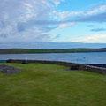 Fort Charlotte in Lerwick