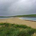 St. Ninians double beach