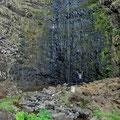 Waterfall in Maia