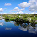 River of Ilen in the town on Skibbereen