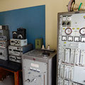 Old radio station